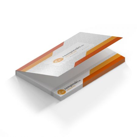 Haftnotizen Softcover