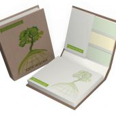 Recycling Kombi Set Hardcover