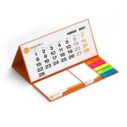 Tischkalender Hardcover Set